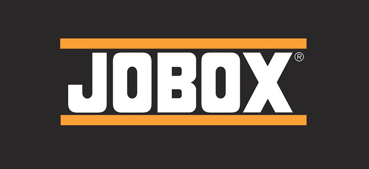 Jobox logo